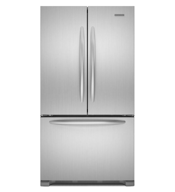17 best ideas about cabinet depth refrigerator on for Kitchenaid f series