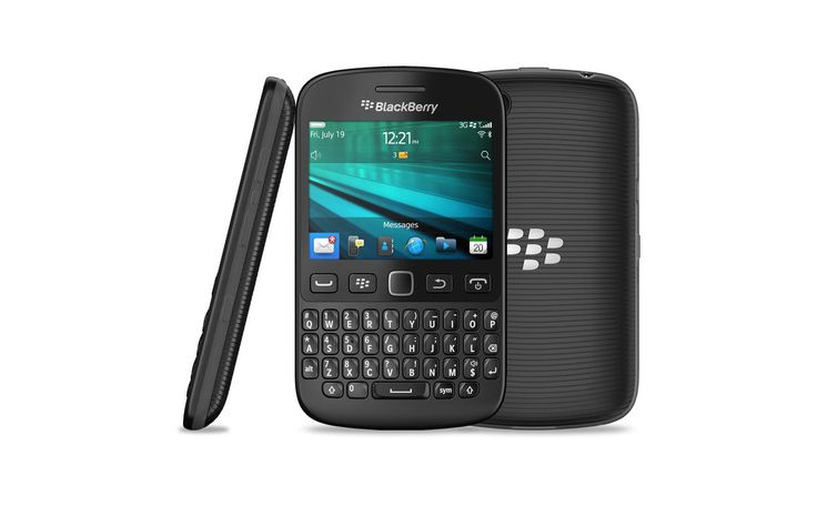 BLACKBERRY CURVE8 9720(17,000 Blackberry, Smartphone