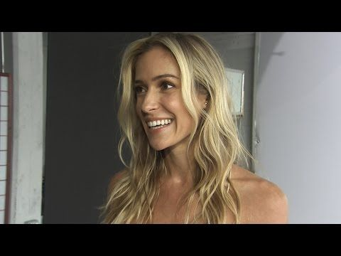 Kristin Cavallari On Her Revealing Instagram Of Hubby Jay Cutler (Exclusive) - YouTube