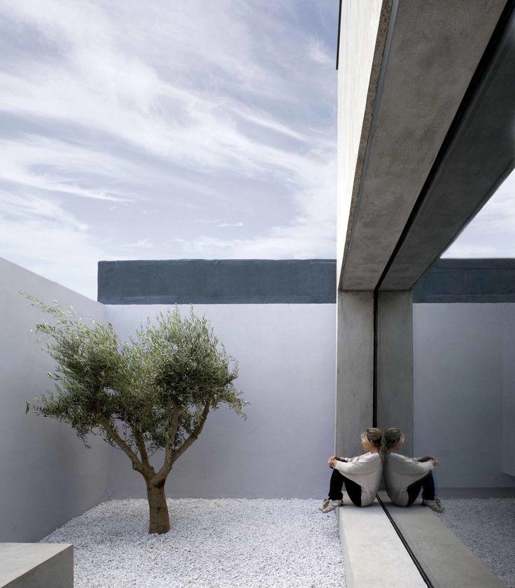 ODOS architects, Barbara Corsico · House in Dalkey · Divisare