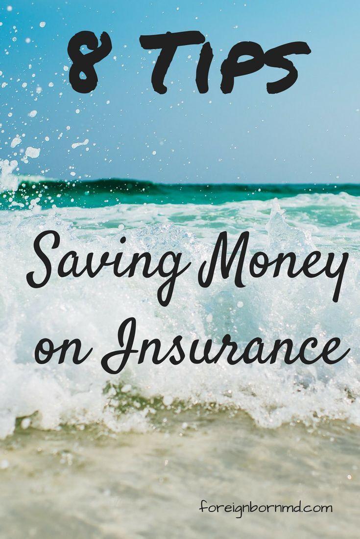 8 Secrets To Saving On Insurance Home Insurance Saving Money