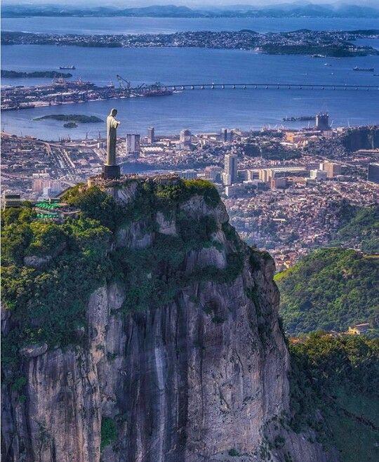 Rio de Janeiro, Brasil ...declassyvacations ...