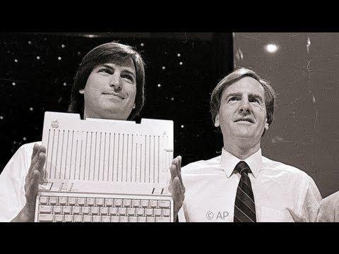 John Sculley On How Steve Jobs Got Fired From Apple