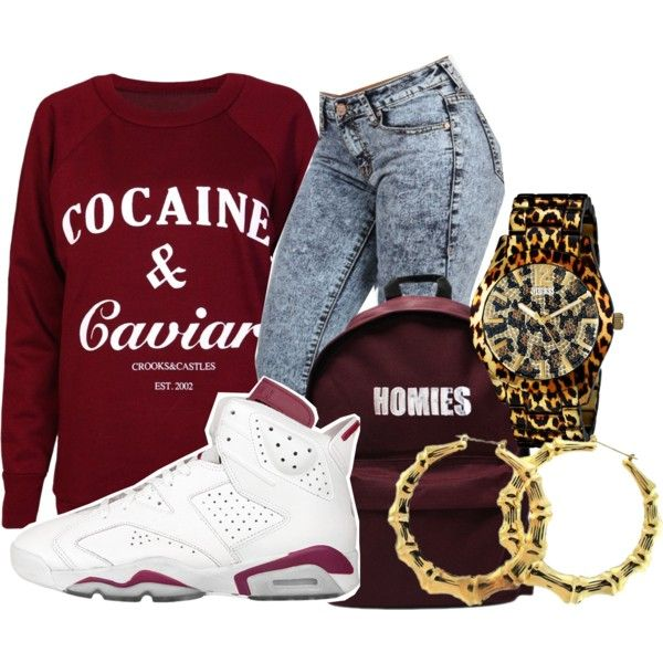 """Too- Thraxx"" by alyssa-perry on Polyvore"