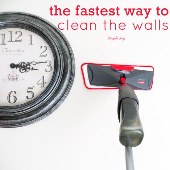 Best 25 Cleaning walls ideas on Pinterest