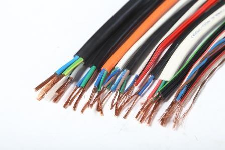 Our wires and cables are successfully used in many applications in foundries and steel-mills, glass production, the chemical industry and in the military field for more details check @ http://www.steelsparrow.com/electrical-cables/flexible.html Email Id: info@steelsparrow.com Ph: 08025500260