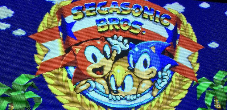 SegaSonic Bros., an Unreleased Sonic Arcade Game Designed by Puzzle Bobble Designer, Discovered -  Withthe Sonic seriesgettingolder, it's also becoming harder to find copies ofprototypes of both released and unreleased games in the series. Aside from old video game companies not having put enough effort into archiving their work, game cartridges and arcade boards don't last fo... http://www.sonicretro.org/2016/02/twentyfour-year-old-sonic-arcade-game-segas