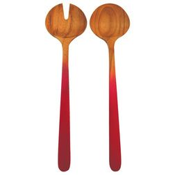 eclectic serving utensils by Be Home