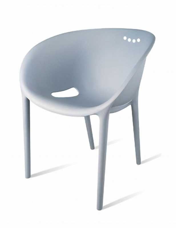 Modern Indoor/outdoor Area Chair. The Manhattan Chair Will Complement Your  Outdoor Area With
