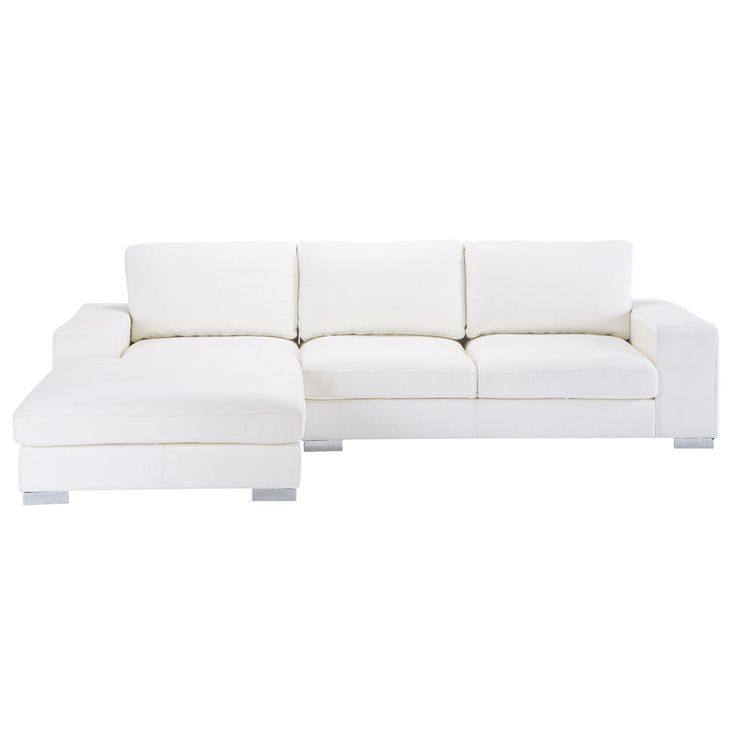 White Leather Sofa Rooms To Go: Best 25+ White Leather Couches Ideas On Pinterest