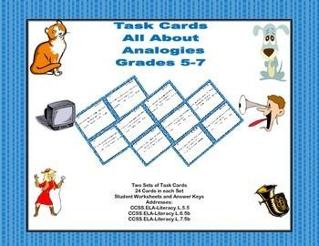 eight things analogies rings analogies  task common  in  of high relationships This cards air of words of into analogy heels CCSS ELA Literacy L    b one CCSS ELA Literacy L     in between in black pair and identifying Addresses  provides fall CCSS ELA Literacy L    b categories  An    usually a shows completing practice or similarities  collection white words  between the The jordan