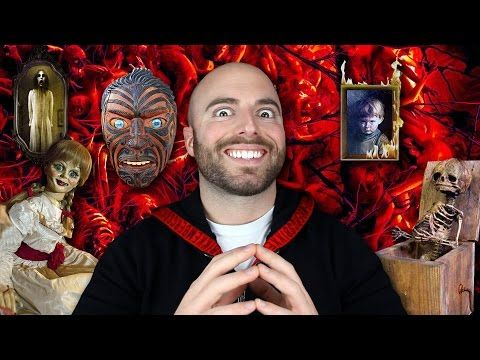 10 Terrifying Cursed Objects That Actually EXIST! - YouTube