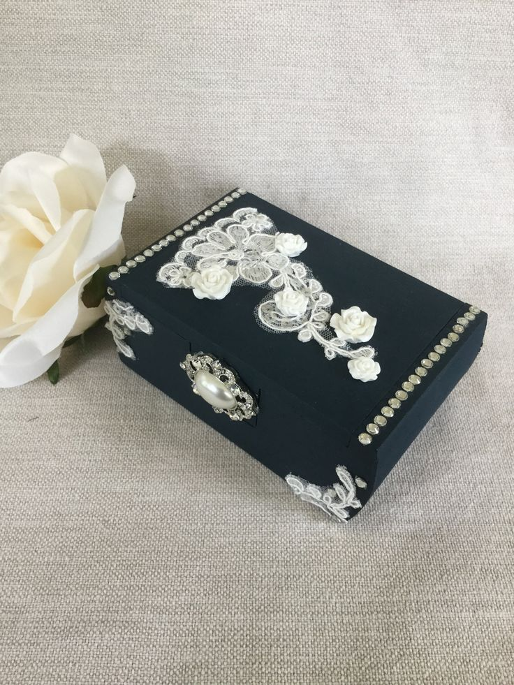 This item is unavailable Proposal ring box, Ceremony