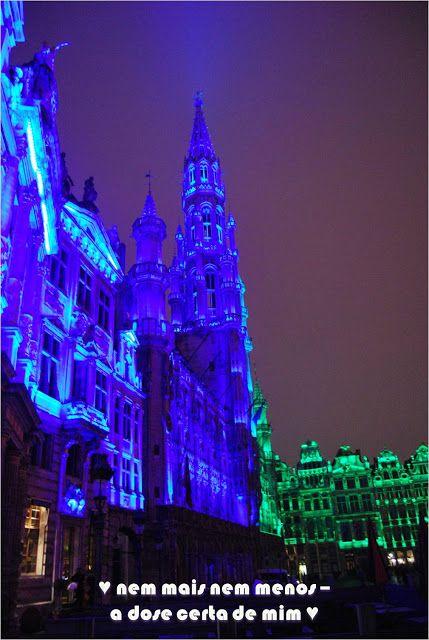 Belgium; Brussels; Grand Place