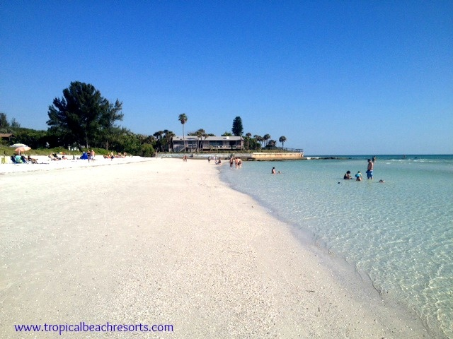 Siesta Key, Florida, USA 14 day weather forecast
