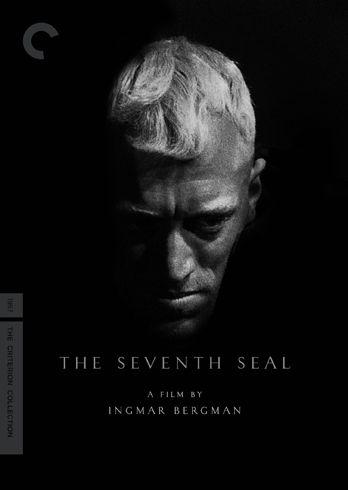 The Seventh Seal / HU DVD 47 / http://catalog.wrlc.org/cgi-bin/Pwebrecon.cgi?BBID=3472507