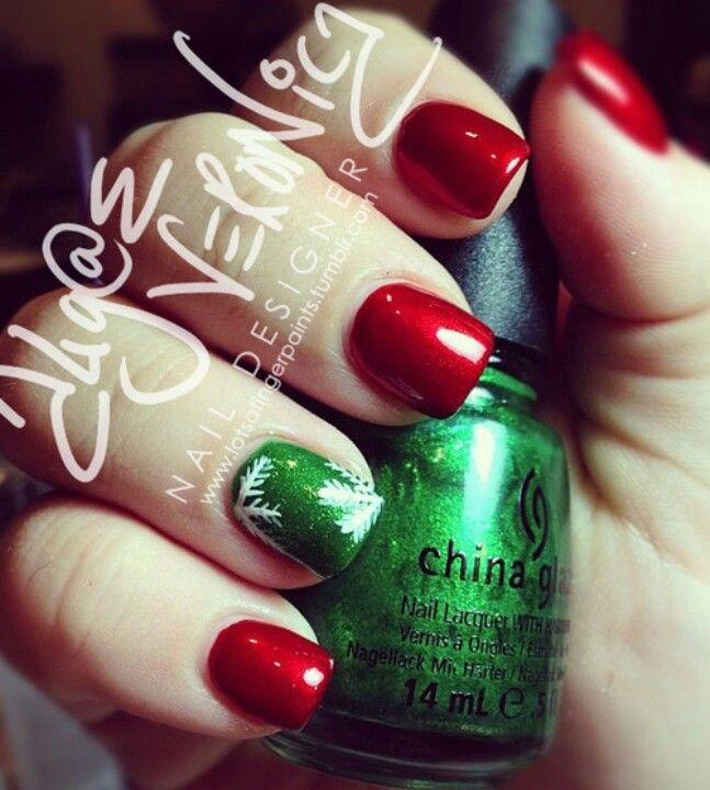 21 best uñas pintadas images on Pinterest | Cute nails, Pretty nails ...