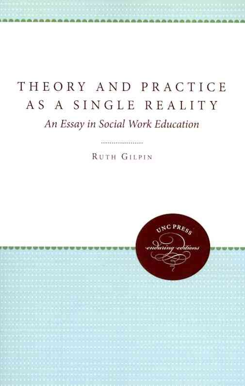 Essay on social work theory