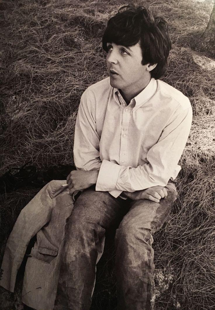 | Paul McCartney |