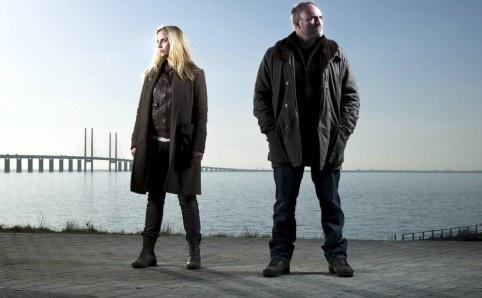 The Bridge - Saga Noren & Martin Rohde