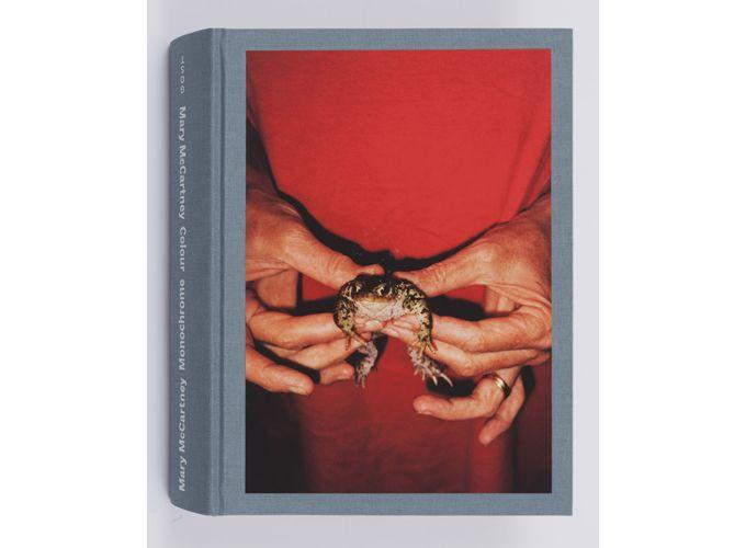 Mary McCartney: Monochrome Colour Catalogue. $95 @ Gagosian SHOP