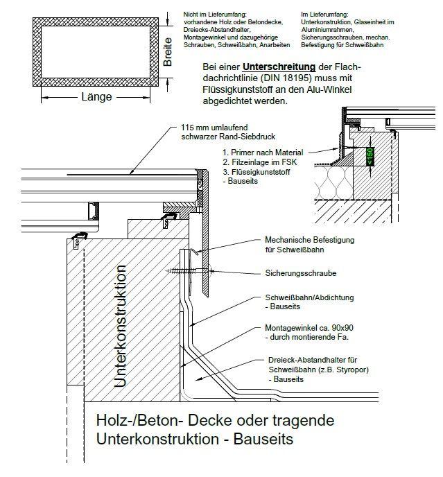 Skyvision Walk On Pdf Download Unterkonstruktion Glasdach Begehbar