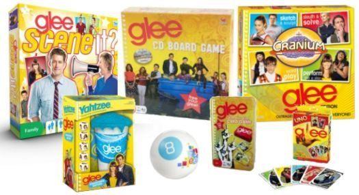 Glee Gift Ideas Glee Inspired Games For Glee Fans【2019】