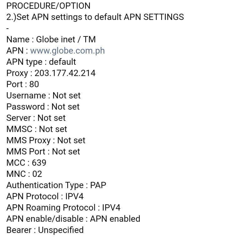 How To Change Vpn To Apn