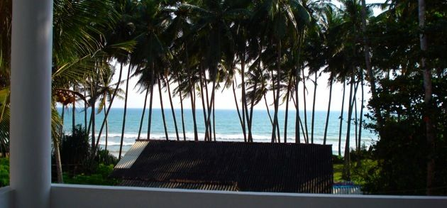 A luxury hotel on a hidden stretch of beach in Southern point of Sri Lanka, and the historic city of Matara. It is about a 160 km south of the capital Colombo.