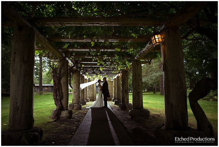 Filberg Heritage Lodge Wedding - Nick + Sophia (Comox Valley Wedding Photographer)