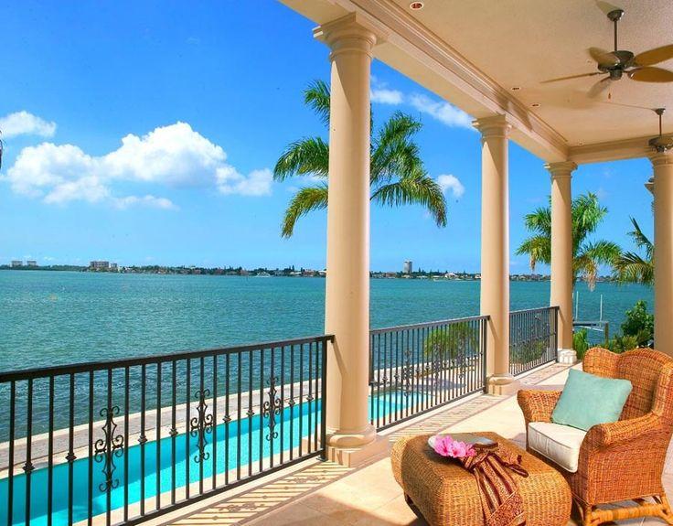 Harbor Acres Sarasota Estate for Sale   Luxury Real Estate in Sarasota, FL - Marcia Salkin
