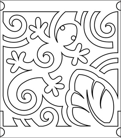 mola coloring pages - photo#18