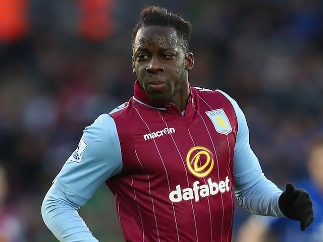 Report: Olympiacos interested in Aston Villa defender Aly Cissokho