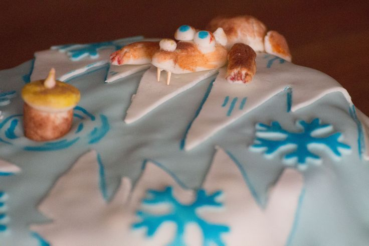 Torta Era Glaciale