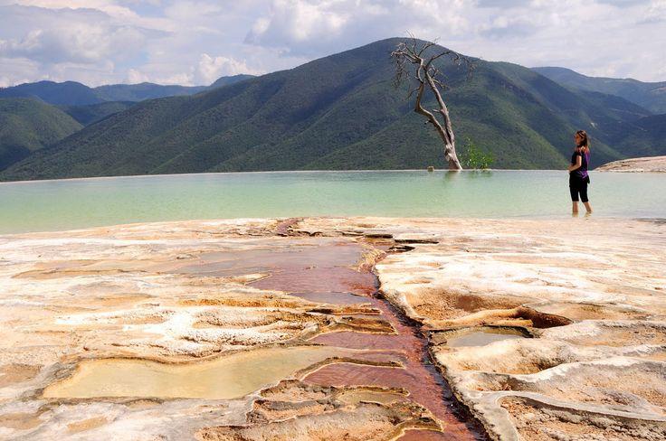 Piscinas naturales en lugares insospechados i best for Piscinas naturales islandia