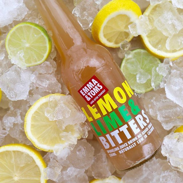 Freshen up with this goodness! 🍋 🌞  🔻  🔻  🔻  #lookafteryourself #realfood #allnatural #lowcalorie #quenchyourthirst #lemonlimebitters #noaddedsugar #refreshing #summer #healthylifestyle Thank you @ifordesigns 👏🏻