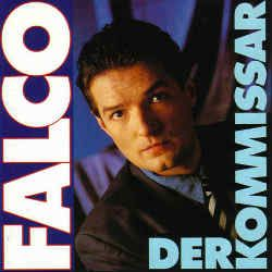 Der Kommissar (rap that) - Falco #musica #anni80 #music #80s #video