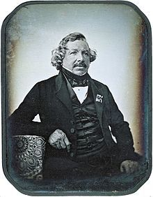 On this day in history, 01/02/18. In 1839, photography pioneer Louis Daguerre takes the first photograph of the moon. Now you know. Historical fact historynet.com; image Wikipedia.