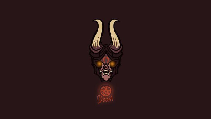 Doom Game Wallpaper 70 Images: Best 25+ Doom 1 Ideas On Pinterest