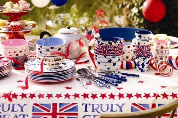 Jubilee table