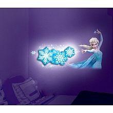Disney Frozen - In My Room - La Reine des Neiges Disney - Danse des flocons de neige