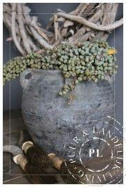 oude potten puur & landelijk