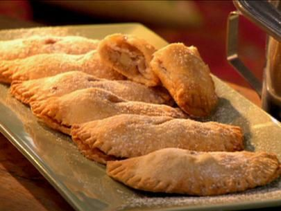 Banana Empanadas from Quick Fix Meals with Robin Miller