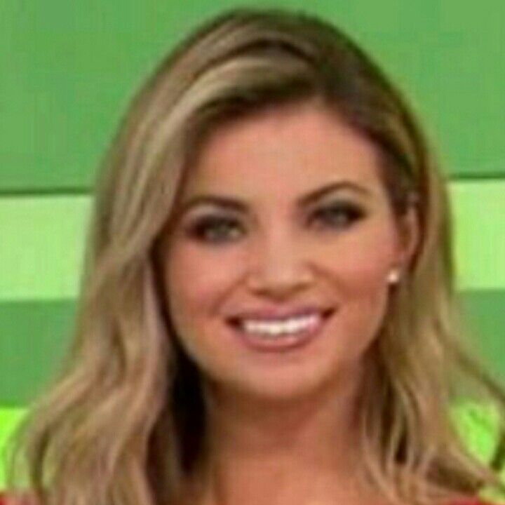 Amber Lancaster - The Price Is Right (11/8/2016) ♥