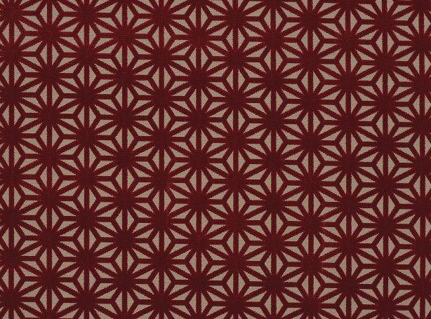 Estella Rosehip - Piemonte : Designer Fabrics & Wallcoverings, Upholstery Fabrics