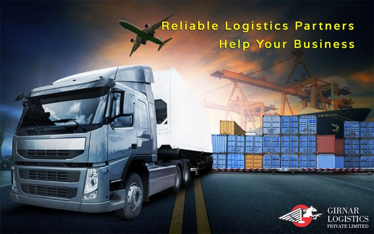 How Logistic Companies in India Can Enhance Your Business? visit: https://goo.gl/rygfnV For more info.