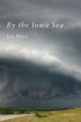 A memoir about marriage, fatherhood, and the Iowa flood