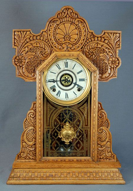25 Best Ideas About Antique Clocks On Pinterest