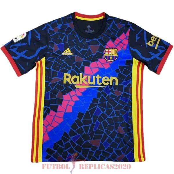 Camisetas De Futbol Imitacion Concepto Barcelona 2019 2020 A