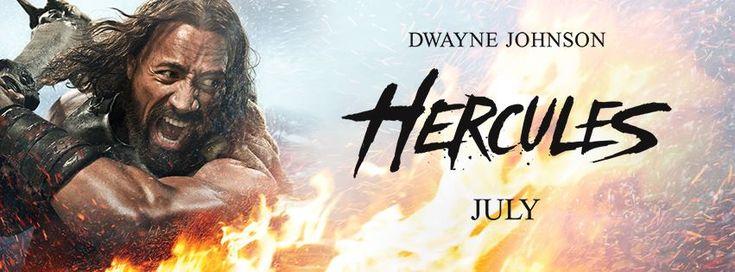 Hercules (2014) TRAILER - Dwayne Johnson, Ian McShane